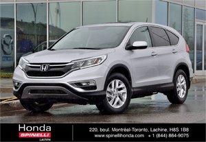 2015 Honda CR-V EX AWD TOIT LIQUIDATION MAGS TOIT AWD