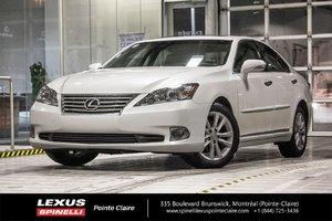 Lexus ES 350 NAVIGATION 2011 NAVIGATION.TOIT OUVRANT,SIEGES CHAUFFANT
