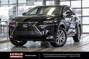 2018 Lexus NX 300 GR LUXE, NAVIGATION, CUIR, TOIT SPECIAL RABAIS DEMO $7,060