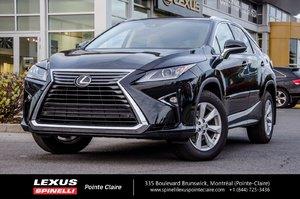 2017 Lexus RX 350 AWD DEMO SPECIAL REBATE $5500