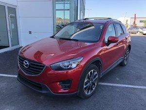 2016 Mazda CX-5 GT TOIT GPS CUIR A/C BLUETOOTH TOIT GPS