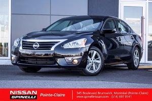 2013 Nissan Altima SV BACKUP CAMERA / CAR STARTER/WINTER TIRES