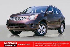 2013 Nissan Rogue SE AWD AWD / BLUETOOTH / SUNROOF /