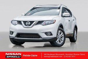 2014 Nissan Rogue SV FWD PANORAMIC SUNROOF/BACKUP CAMERA/BLUETOOTH