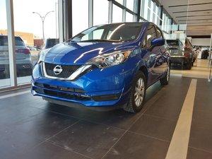 2017 Nissan Versa Note 1.6 SV Très bas kilométrage