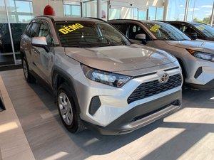 2019 Toyota RAV4 LE PRIX RÉDUIT