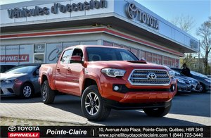 2017 Toyota Tacoma *****EXTRA CLEAN!!!!!!4X4 TRD SPORT