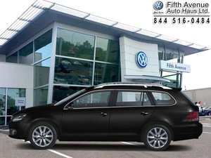 2010 Volkswagen Golf 2.5 Trendline  - $121.19 B/W