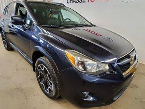 Subaru XV Crosstrek XV Crosstrek LIMITED 2014