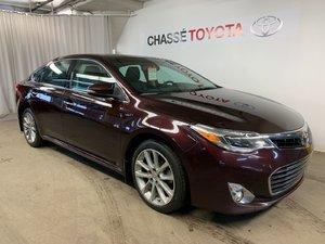 Toyota Avalon XLE 2014