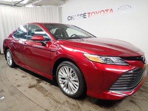 2018 Toyota Camry Hybrid XLE - NEUVE EN LIQUIDATION