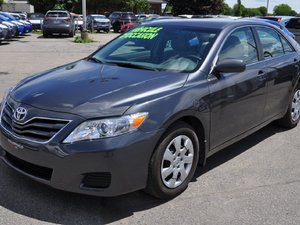 2010 Toyota Camry LE AIR CLIMATISÉ,BLUETOOTH,CRUISE CONTROL