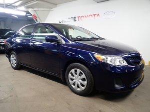 Toyota Corolla Gr. Commodité Amélioré - Vitres - Air - Cruise 2011