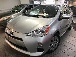 2014 Toyota Prius C Groupe Amélioré