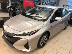 Toyota PRIUS PRIME LOUEZ À 98$ A LA SEMAINE 2018
