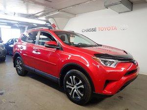 Toyota RAV4 LE Gr. Amélioré 2016