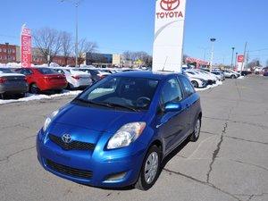 2009 Toyota Yaris CE SEULEMENT 96000KM