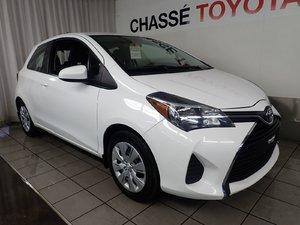 2015 Toyota Yaris Hatchback CE