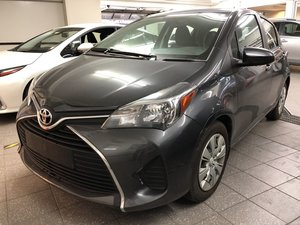 Toyota Yaris Hatchback Gr. Commodité 2015