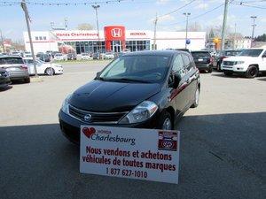 Nissan Versa S 2010 À PARTIR DE 32.38$ PAR SEMAINE!! **