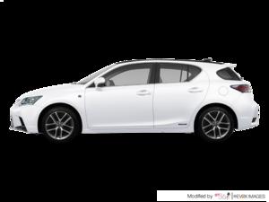 2016 Lexus CT
