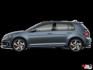 Volkswagen Golf GTI 5 portes  2018
