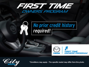 First Time Owners Prgram