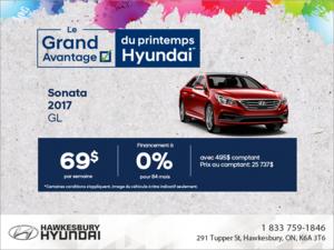 Financez la Sonata 2017!