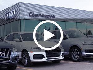 Glenmore Audi - February