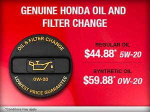 Civic motors honda honda dealer in ottawa for Honda dealership oil change price