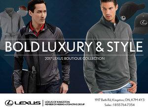 Bold Luxury & Style