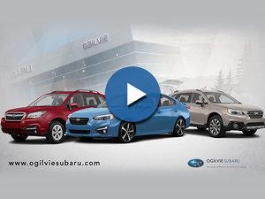 Ogilvie Subaru - Aout