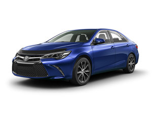 Lease the all-new 2015 Toyota Camry starting from $287 monthly