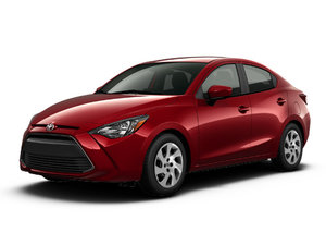 Toyota Yaris deals in Montreal at Spinelli Toyota Pointe-Claire