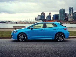2019 Toyota Corolla Hatchback deals in Montreal