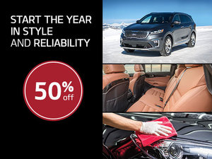 Brilliant Offer on our Protection Plus Detailing Package