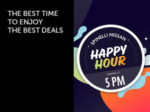 Happy Hour - Good Prices Are Always In The Mix