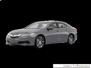 2016 Acura TLX 2.4L P-AWS
