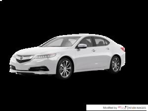 2016 Acura TLX 2.4L P-AWS w/Tech Pkg