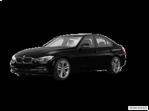 2016 BMW 328i XDrive Sedan (8E37)