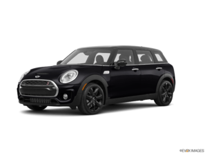 2016 MINI Cooper S Clubman S