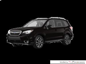 Subaru Forester 2.0XT Limited CVT 2017