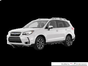 2017 Subaru Forester 2.0XT Limited w/ Technology CVT