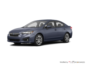 2017 Subaru Impreza 5Dr Convenience CVT