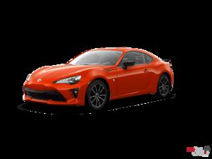 Toyota Toyota 86  2017