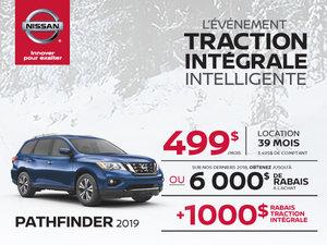 Pathfinder 2019 !
