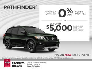 The Nissan Owner Appreciation Event - Stadium Nissan
