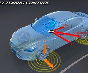 Mieux comprendre le système G-Vectoring de Mazda