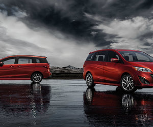 Mazda 5 2014 – Plaisir polyvalent