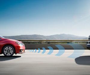 Understanding Nissan's Intelligent Safety Shield